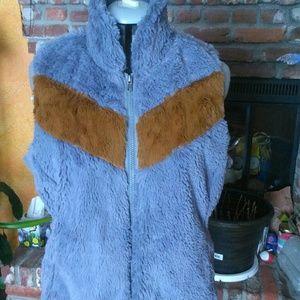 Patagonia Pelage Fleece Vest